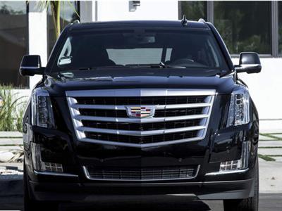 2017 Cadillac Escalade lease in North Hollywood,CA - Swapalease.com