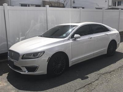 2017 Lincoln MKZ lease in Staten Island,NY - Swapalease.com