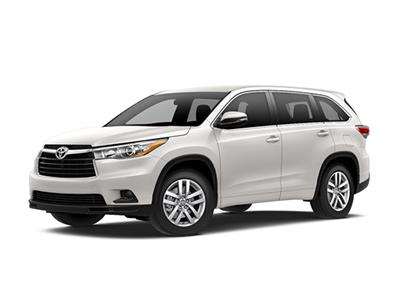 2017 Toyota Highlander lease in Phoenix,AZ - Swapalease.com