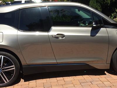 2016 BMW i3 lease in San Diego,CA - Swapalease.com