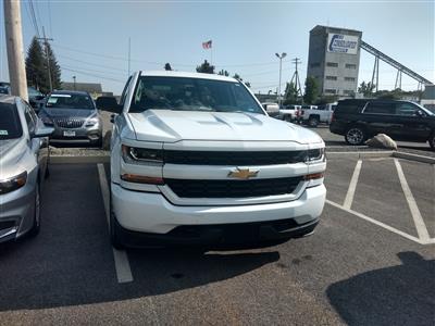 2017 Chevrolet Silverado 1500 lease in Tiverton,RI - Swapalease.com
