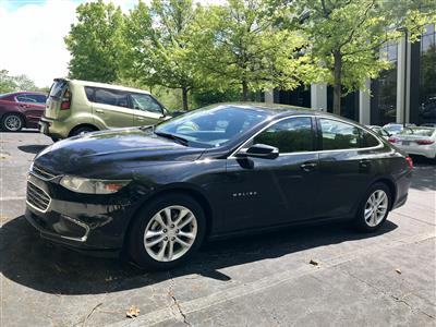 2017 Chevrolet Malibu lease in Atlanta,GA - Swapalease.com