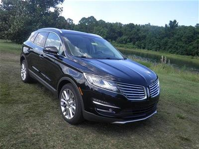 2017 Lincoln MKC lease in ft lauderdale,FL - Swapalease.com