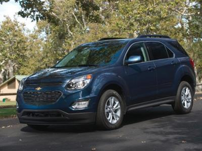 2017 Chevrolet Equinox lease in Portland,OR - Swapalease.com
