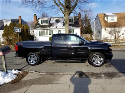 2017 Chevrolet Silverado 1500 lease in East Northport,NY - Swapalease.com