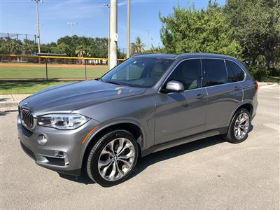 2017 BMW X5 lease in Fort Lauderdale,FL - Swapalease.com