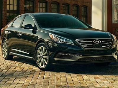 2017 Hyundai Sonata lease in Bowling Green,KY - Swapalease.com