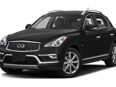 2017 Infiniti QX50 lease in Forest Hills,NY - Swapalease.com