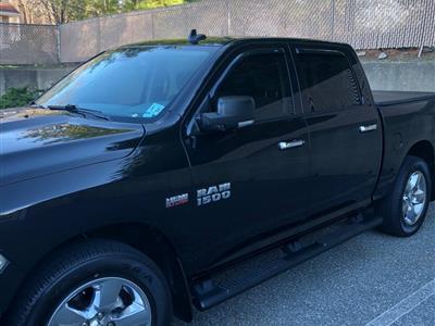2016 Ram Ram Pickup 1500 lease in Hillsdale,NJ - Swapalease.com