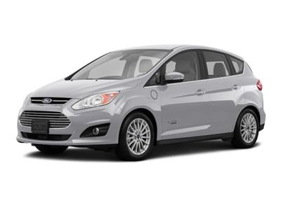 2016 Ford C-MAX Energi lease in Fircrest,WA - Swapalease.com