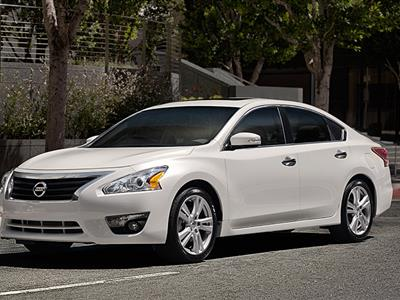 2016 Nissan Altima lease in Garden City,NY - Swapalease.com