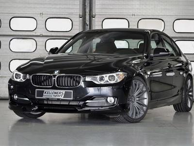 2016 BMW 3 Series lease in Hoboken,NJ - Swapalease.com