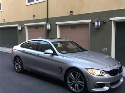 2017 BMW 4 Series lease in Garden Grove,CA - Swapalease.com
