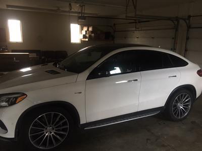 2017 Mercedes-Benz GLE-Class lease in Seattle,WA - Swapalease.com
