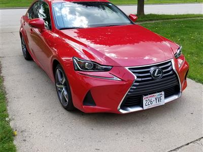 2017 Lexus IS 300 lease in Mayville,WI - Swapalease.com