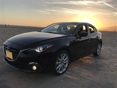 2016 Mazda MAZDA3 lease in Santa Monica,CA - Swapalease.com