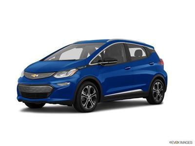 2017 Chevrolet Bolt EV lease in Mendham,NJ - Swapalease.com