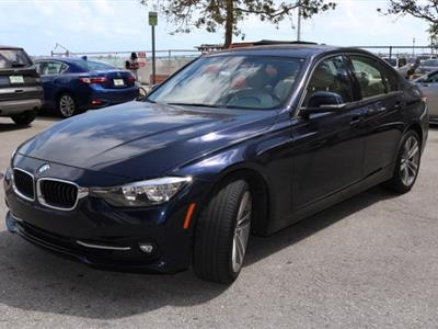 2016 BMW 3 Series lease in Miami,FL - Swapalease.com