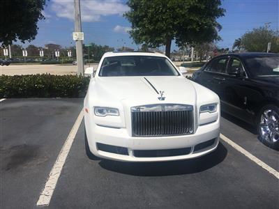 2018 Rolls-Royce Ghost lease in W Palm Beach,FL - Swapalease.com