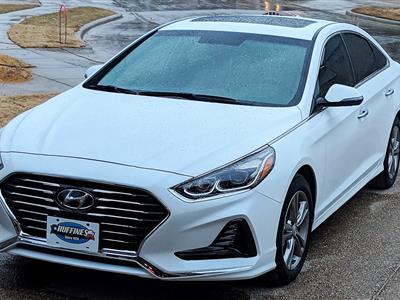 2018 Hyundai Lease Deals In Texas Swapalease Com