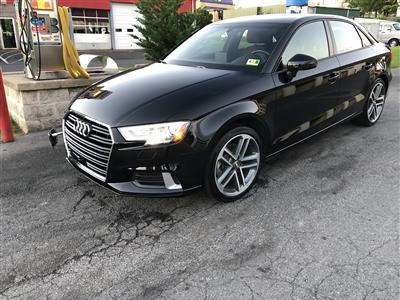 2017 Audi A3 lease in Mcgaheysville,VA - Swapalease.com