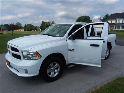 2017 Ram 1500 lease in Le Roy,NY - Swapalease.com