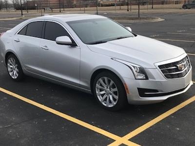 2017 Cadillac ATS lease in Fenton,MI - Swapalease.com