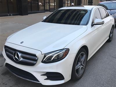 2017 Mercedes-Benz E-Class lease in Omaha,NE - Swapalease.com