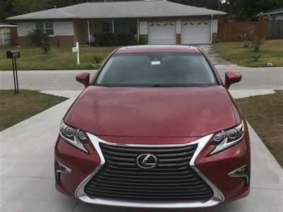 2016 Lexus ES 350 lease in Clearwater,FL - Swapalease.com
