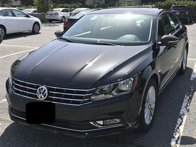 2016 Volkswagen Passat lease in San Francisco,CA - Swapalease.com