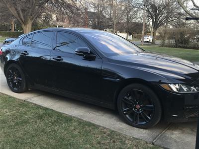 2017 Jaguar XE lease in HEMPSTEAD,NY - Swapalease.com