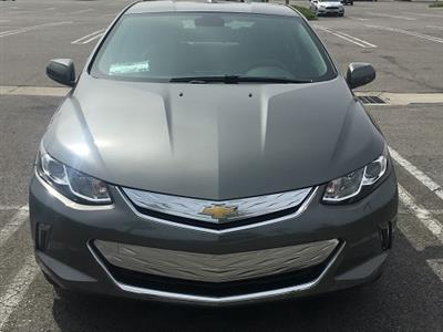 2018 Chevrolet Volt lease in FULLERTON,CA - Swapalease.com