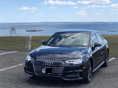 2017 Audi A4 lease in White Plains,NY - Swapalease.com