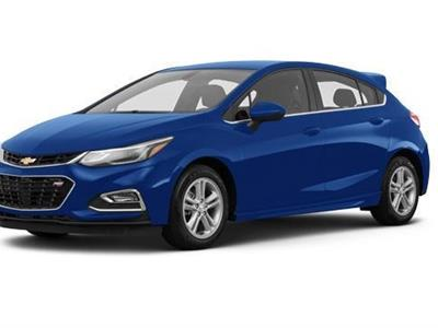 2017 Chevrolet Cruze lease in Media,PA - Swapalease.com