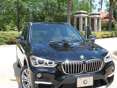 2017 BMW X1 lease in Flagler Beach,FL - Swapalease.com