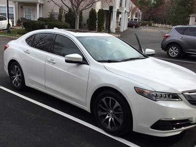 Acura TLX TLX Lease Deals Swapaleasecom - Lease acura