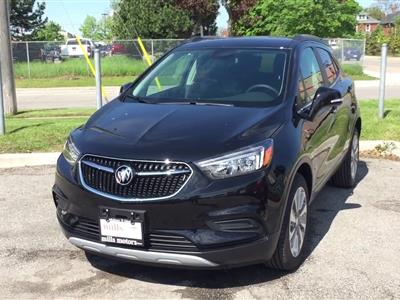 2017 Buick Encore lease in ,   - Swapalease.com