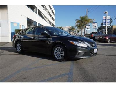 2016 Nissan Altima lease in Freehold,NJ - Swapalease.com