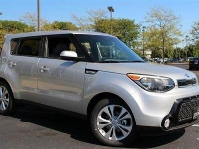 2015 Kia Soul lease in Murray,UT - Swapalease.com
