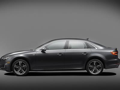2017 Audi A4 lease in Roslyn,NY - Swapalease.com