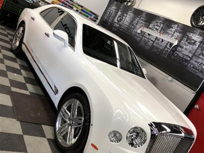 2016 Bentley Mulsanne lease in Melville,NY - Swapalease.com