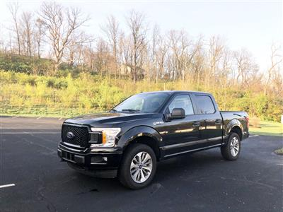 2018 Ford F-150 lease in South Lebanon,OH - Swapalease.com