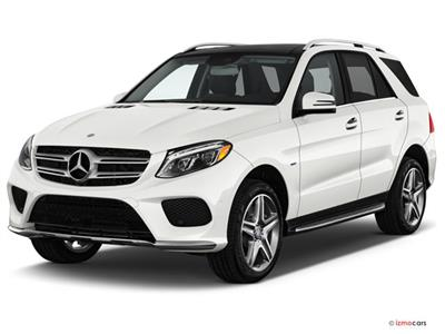 2017 Mercedes-Benz GLE-Class lease in Haverford,PA - Swapalease.com