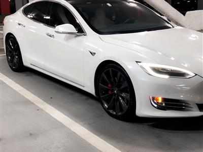 2017 Tesla Model S lease in Warwick,RI - Swapalease.com