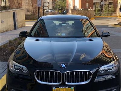 2016 BMW 5 Series lease in Mclean,VA - Swapalease.com