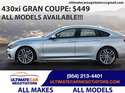 Bmw Lease Deals In Florida Swapalease Com