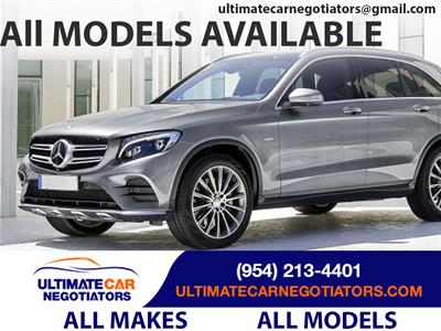 2019 Mercedes-Benz GLC-Class lease in Fort Lauderdale,FL - Swapalease.com