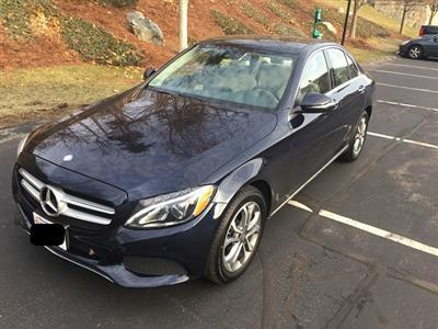 2017 Mercedes-Benz C-Class lease in Waltham,MA - Swapalease.com