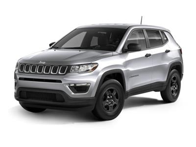 2017 Jeep Compass lease in Lancaster,PA - Swapalease.com
