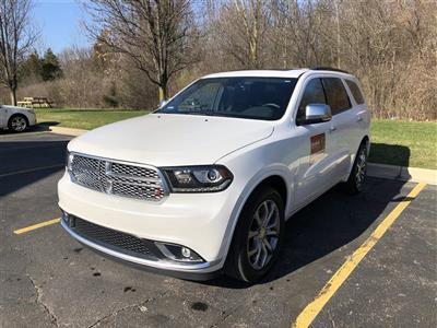 2017 Dodge Durango lease in West Bloomfield,MI - Swapalease.com